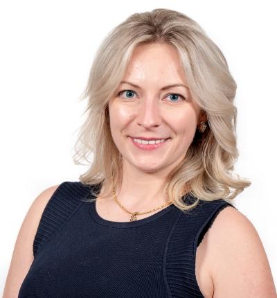 Ekaterina Ivandikova