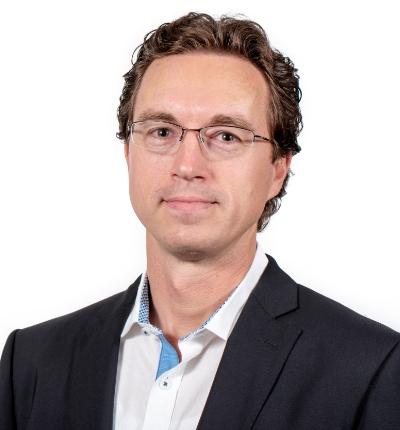 Jason Hegarty